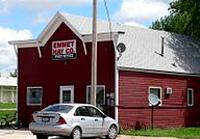 Emmet, Nebraska Post Office