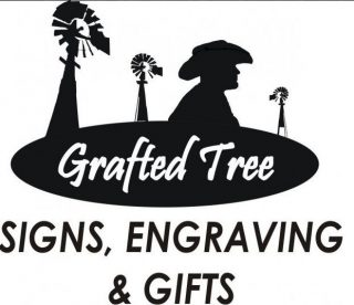 Grafted Tree Signs, Engraving & Gifts