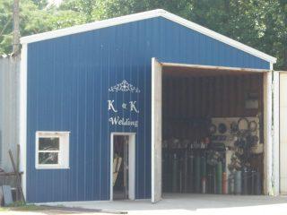K & K Welding