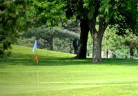 O'Neill, Nebraska golf course