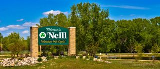 City of O'Neill