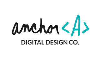 Anchor ‹A› Digital Design Co.