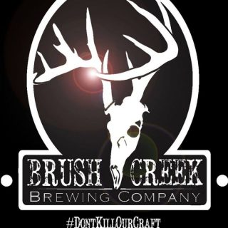 Brush Creek Brewing Company at The Well