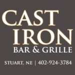 Cast Iron Bar & Grille