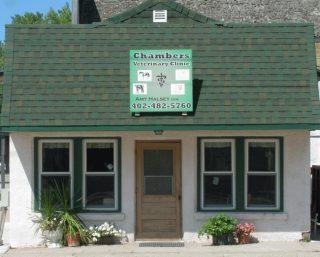 Chambers Vet Clinic
