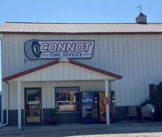 Connot Tire Service