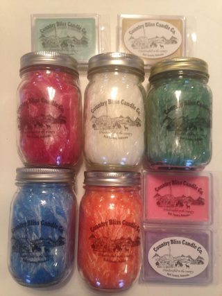 Country Bliss Candle Co.