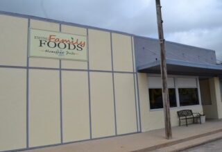 Ewing Family Foods