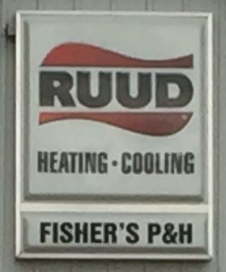 Fisher Plumbing & Heating