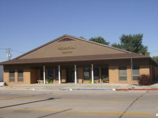 Golden Age Senior Center