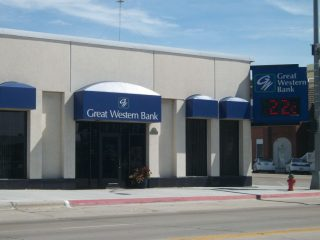 Great Western Bank – O'Neill