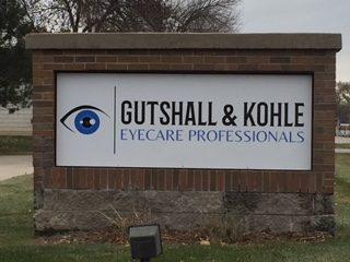 Gutshall & Kohle Eyecare Professionals
