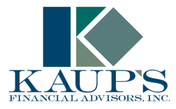 Kaup's Financial Advisors, Inc.
