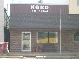 KGRD Radio