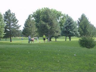 O'Neill Golf Club