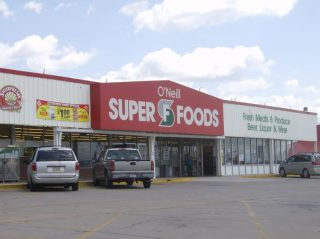 O'Neill Super Foods