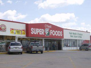 O'Neill Super Foods