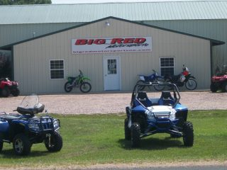 Big Red Motorsports