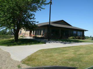 Atkinson-Stuart Country Club