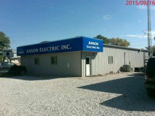 Anson Electric