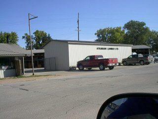 Atkinson Lumber Company