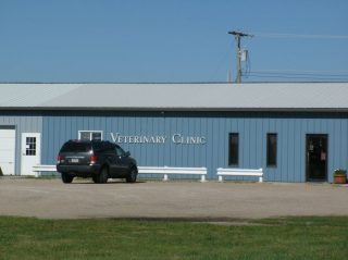 Atkinson Veterinary Clinic
