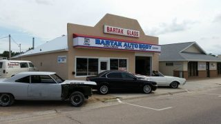 Bartak Glass