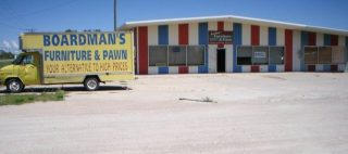 Boardman's Furniture & Pawn