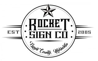 Rocket Sign Company