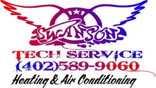 Swanson Tech Service: Heating & Air Conditioning