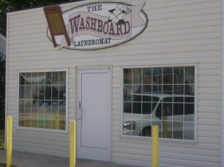 The Washboard Laundromat
