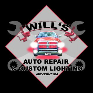 Will's Auto Repair & Custom Lighting